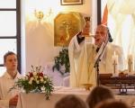 Slavnostní mše svatá v Řetechově (11)