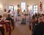 Slavnostní mše svatá v Řetechově (12)