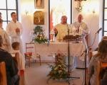 Slavnostní mše svatá v Řetechově (13)