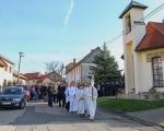 Slavnostní mše svatá v Řetechově (14)