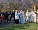 Slavnostní mše svatá v Řetechově (19)