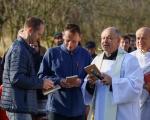 Slavnostní mše svatá v Řetechově (22)