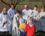 Slavnostní mše svatá v Řetechově (25)