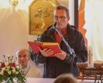 Slavnostní mše svatá v Řetechově (4)