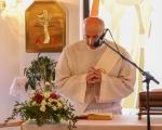 Slavnostní mše svatá v Řetechově (7)