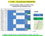 Adamantino 24.6. - 11.7