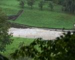 Luhačovicko druhý stupeň povodňové aktivity (1)