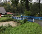 Luhačovicko druhý stupeň povodňové aktivity (10)