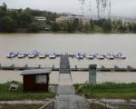 Luhačovicko druhý stupeň povodňové aktivity (16)