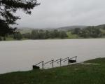 Luhačovicko druhý stupeň povodňové aktivity (18)