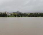 Luhačovicko druhý stupeň povodňové aktivity (20)