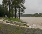 Luhačovicko druhý stupeň povodňové aktivity (21)