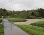 Luhačovicko druhý stupeň povodňové aktivity (25)