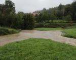 Luhačovicko druhý stupeň povodňové aktivity (26)