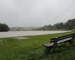 Luhačovicko druhý stupeň povodňové aktivity (27)