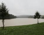 Luhačovicko druhý stupeň povodňové aktivity (28)