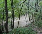 Luhačovicko druhý stupeň povodňové aktivity (9)