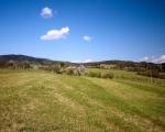 Luhačovická přehrada v dubnu 2020 (2)