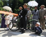 100 let od prohlášení Luhačovic za místo léčebné (22)
