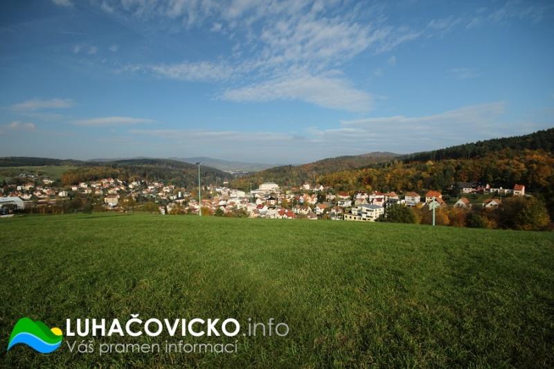 Podzimní-Luhačovice