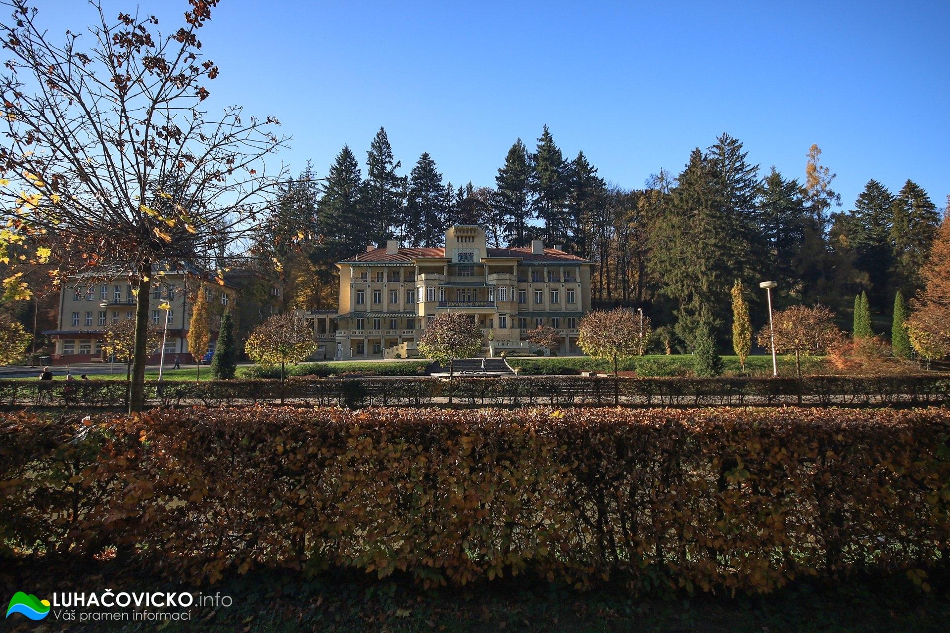 Podzimní Luhačovice (11)