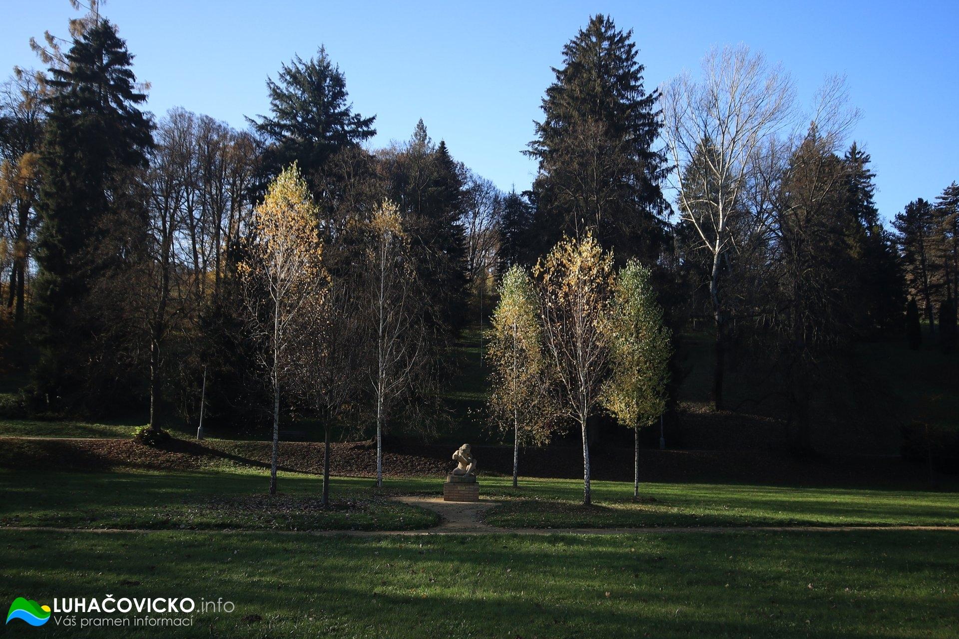 Podzimní Luhačovice (2)