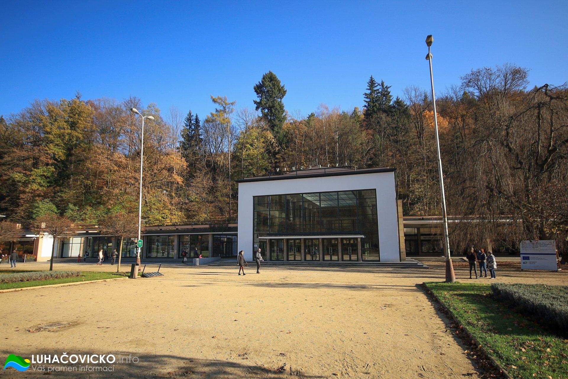 Podzimní Luhačovice (4)