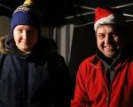 Rozsvícení vánočního stromu v Pozlovicích 2019 (20)