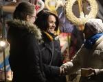 Rozsvícení vánočního stromu v Pozlovicích 2019 (21)
