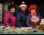 Rozsvícení vánočního stromu v Pozlovicích 2019 (8)