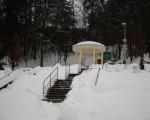 Lázně Luhačovice zima 2019  (3)