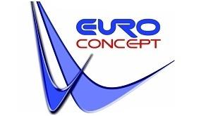 Logo na baner Euro