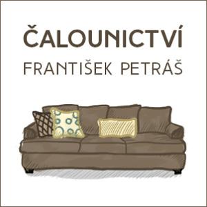 Čalounictví Petráš František