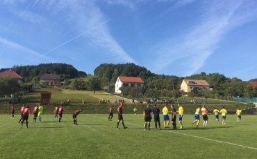 FK Luhač. Provodov