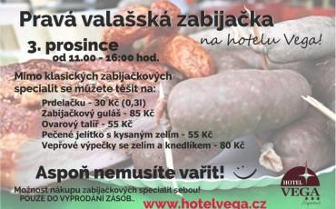 zab hotel Vega