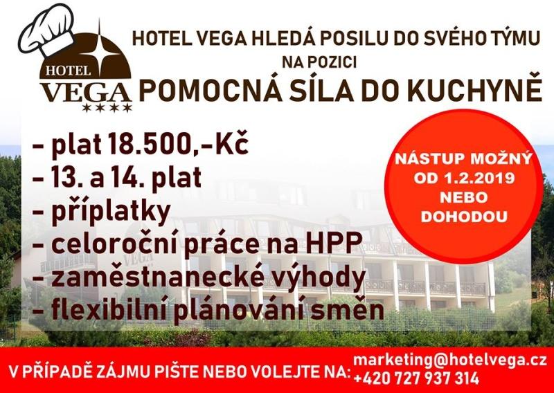 hotel Vega 8.1.19
