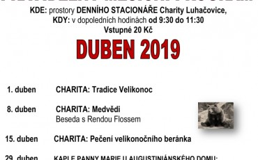 program DUBEN 2019