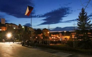 Luhačovice oslavily 30. výročí obnovení demokracie (30)