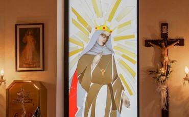 Slavnostní mše svatá v Řetechově (6)