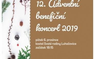 Adventní koncert pro charitu 19