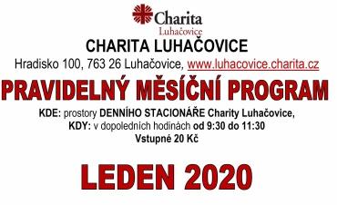 program LEDEN 2020