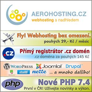 AEROHOSTING-III