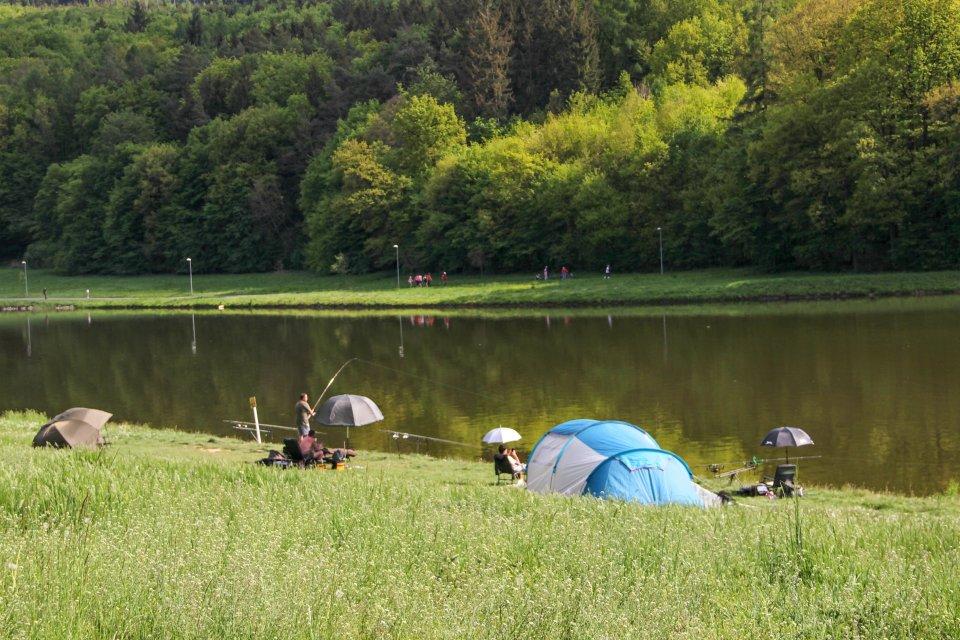 Luhačovická přehrada 9.5.2020  (4)