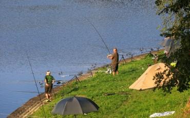 Podzimní rybářské závody 2020 (2)