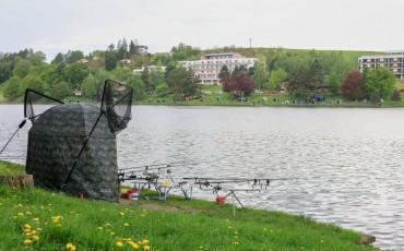 Jarní Rybářské závody dospělých (5)