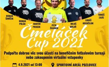 čmeláček cup 2021