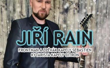 Koncert RAIN